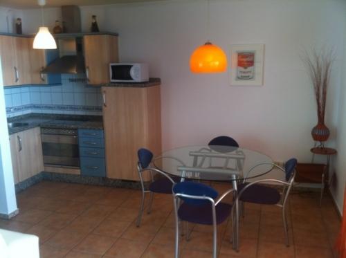 Wohnung 1 SZ in La Matanza