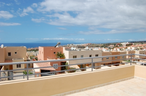 Townhouse in Madroñal, sud Tenerife