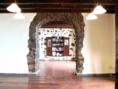 Attractive Restaurant with Bar & Patio in a Historic Townhouse in Granadilla de Abona