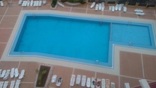 Wohnung 2 Schlafzimmer Olivia Sunset, Playa de La Arena