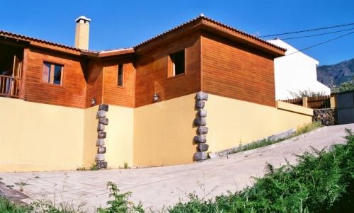 Reduziert: Komfortables Landhaus mit weitem Blick übers Orotavatal