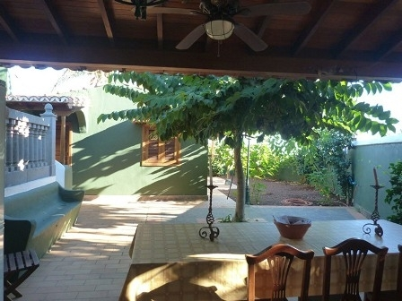 Finca home with 1000sqm fruittree garden.