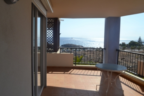 Wonderful apartment in exclusive residential area of Rincon.