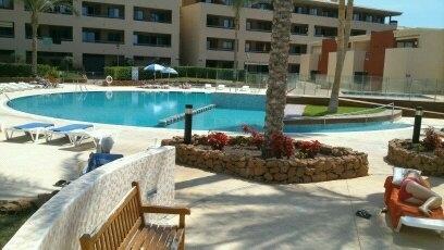 квартира в Playa Paraiso