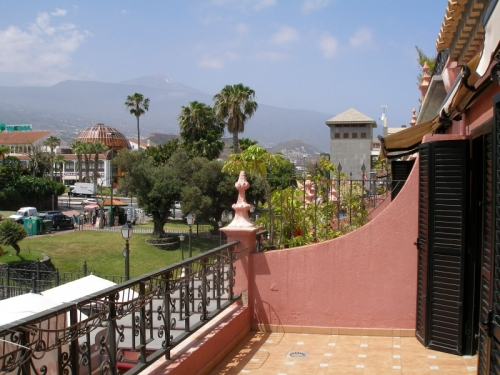 Investment! Apartment in Botanico- La Paz with good profitability!