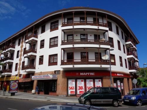Centro!!!! apartamento de 2 dormitorios, amueblado