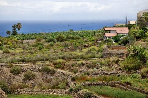 Buen Paso: 10.625 qm Grundstück in Meernähe