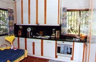 Splendid Villa with 3 extra Apartments and Ravishing Views of Puerto de la Cruz and the Tenerifan North Coast