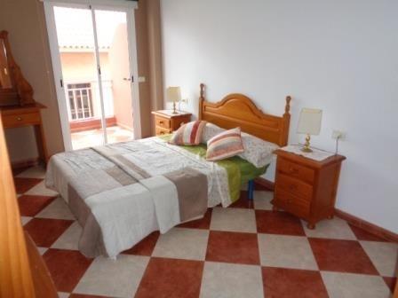 апартамент в Puerto de la Cruz в аренду