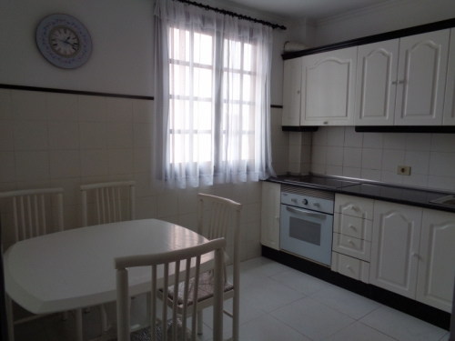 apartment with 2 bedrooms in the centre of Puerto...