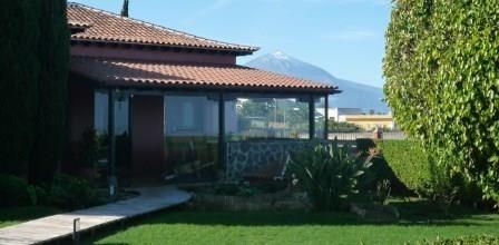 Achtung! Luxus-Villa 20 Minuten von Santa Cruz!