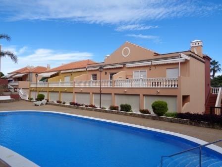 Gelegenheit Playa Jardín!  Mit Parkplatz und Pool!