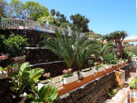 Schöne Wohnung mit Meerblick und sonnigen Terrassen
