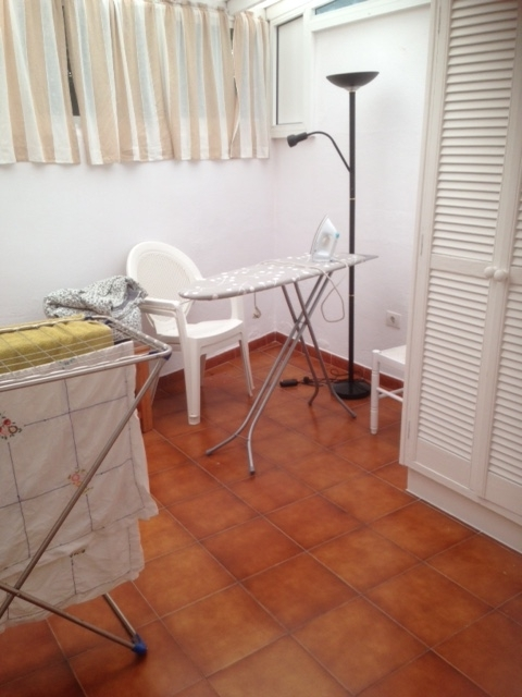 LA PAZ!!!!!!!! Nice and elegant apartment, spacious, renovated, very bright and quiet, heated pool, large terrace.