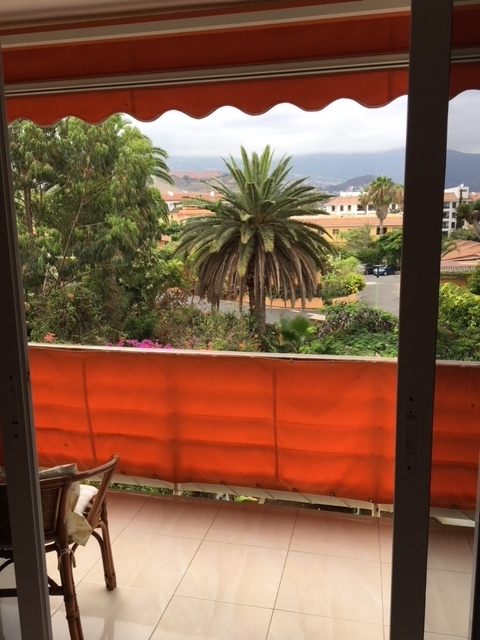 BOTANICO!!! Wonderful apartment with great views,