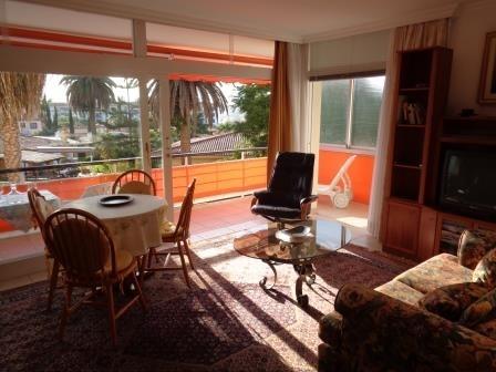 Precioso apartamento en zona resid. con vistas espectaculares,soleado, perfecto estado y completamente equipada!