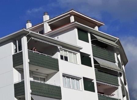 ¡Oportunidad! Precioso apartamento con terraza