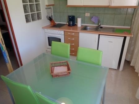 Nice studio-apartment totally furnished. Sat. -TV. Good situated in quiet area near La Paz.
