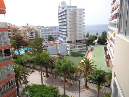 Oportunity! Fully furnished studio en Martianez! I