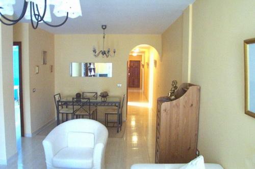 Wohnung in El Toscal